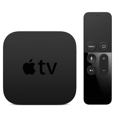 Apple TV 64G (4th Generation) non-4k