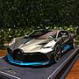 1/18 MR Bugatti Divo The Quail Configuration BUG09A【MGM】