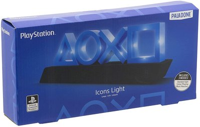 PlayStation 5 Icons Light  圖形燈~ 請詢問庫存