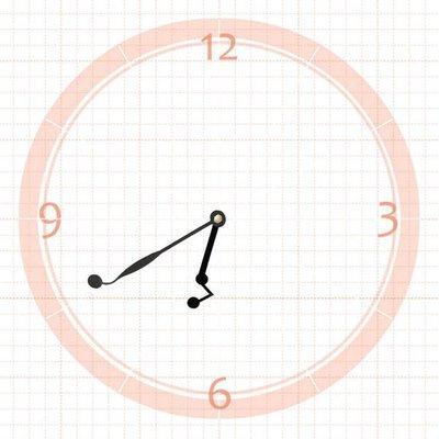 【鐘點站】J080060 分針8.0公分 時針6.0公分 DIY 時鐘 掛鐘 鐘針 / SKP壓針機芯 專用指針