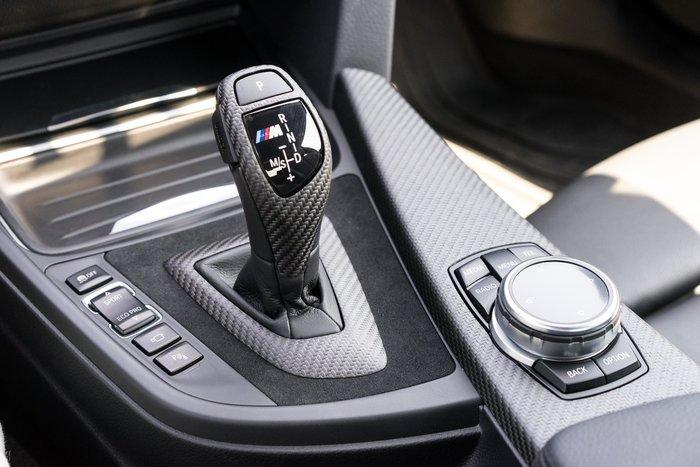 【樂駒】BMW F22 M Performance 排檔頭 碳纖維 Carbon 排檔頭飾板 改裝 套件