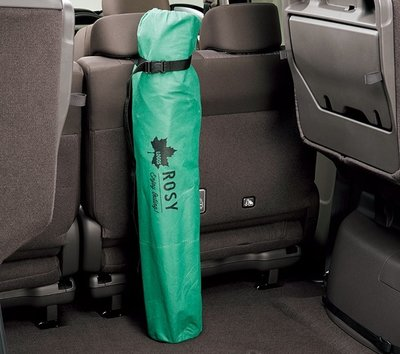 【翔浜車業】HONDA 本田(純正)ALL NEW HR-V 後行李箱物品固定帶(可調整長度)