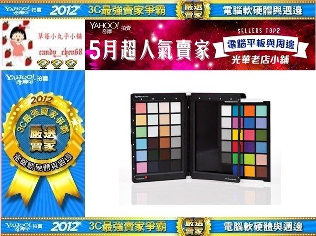 【35年連鎖老店】Datacolor Spyder Checkr 數位影像校正(色卡)有發票/一年保固