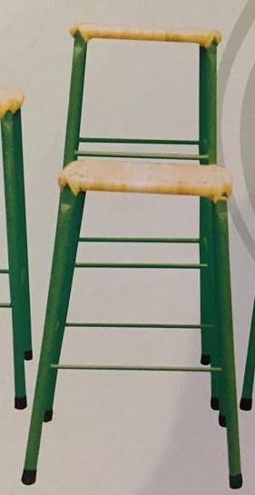 8號店鋪 森寶藝品傢俱企業社    c-28餐廳    工作椅系列   351-9  2.2尺鐵腳工作椅
