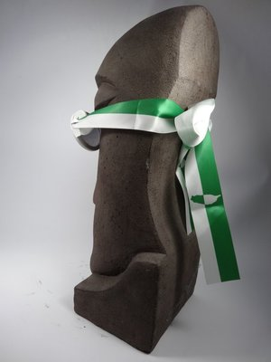信義計劃 眼鏡 頭巾 布條 綁巾 緞帶 髮帶 絲巾 遊行 選舉 造勢 啦啦隊 奧運 世界盃 足球賽 籃球賽 高爾夫球賽