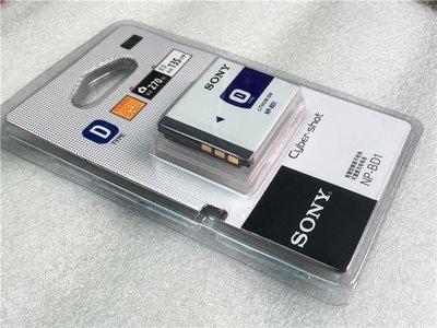 相機電池sony索尼DSC-T77 T200 T700 T900 T300 NP-BD1相機電池+充電器