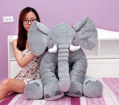 高雄娃娃樂園~大象娃娃~動物娃娃~超大...