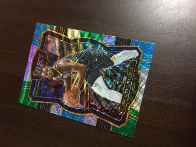 LANCE STEPHENSON 3色金屬閃亮卡