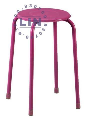 【品特優家具倉儲】878-20餐椅洽談椅彩凳椅早餐椅