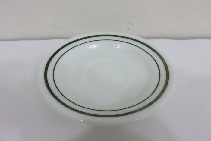 【讓藏】早期收藏,USA,pyrex康寧咖啡杯盤,15.2*15.2*2.3,,下標就賣,,運費可併