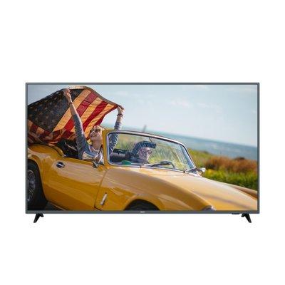 AOC 艾德蒙 《75U6195》 75吋 4K HDR 聯網  液晶電視