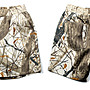 【WODEN】  16  Camouflage Leaves Shorts ...