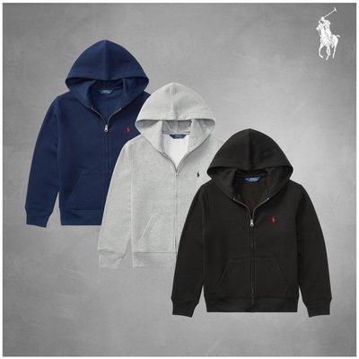 新貨【FH.cc】Polo Ralph Lauren 棉質連帽外套 刺繡小馬 鋪棉內裡 RL A&F