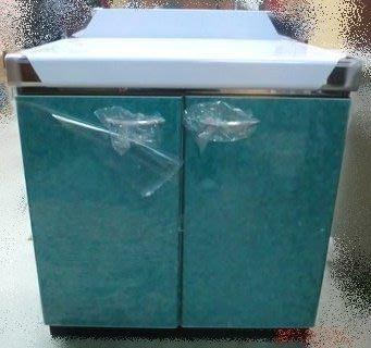 【宏品二手家具館】 庫存流理台平台 工作台 白鐵工作台 廚房平台 收納櫃