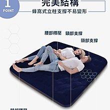 現貨!充氣床墊-小單人床.單購 睡墊 氣墊床 防潮墊 充氣床 床墊 充氣睡墊 露營 自動 單人#捕夢網