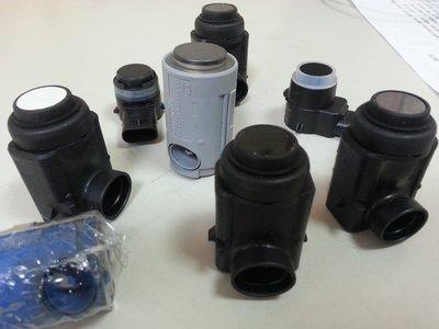 BENZ 原廠 W210 W211 W212 倒車雷達 雷達 車距感知器 AMG E200 E230 E280 E320