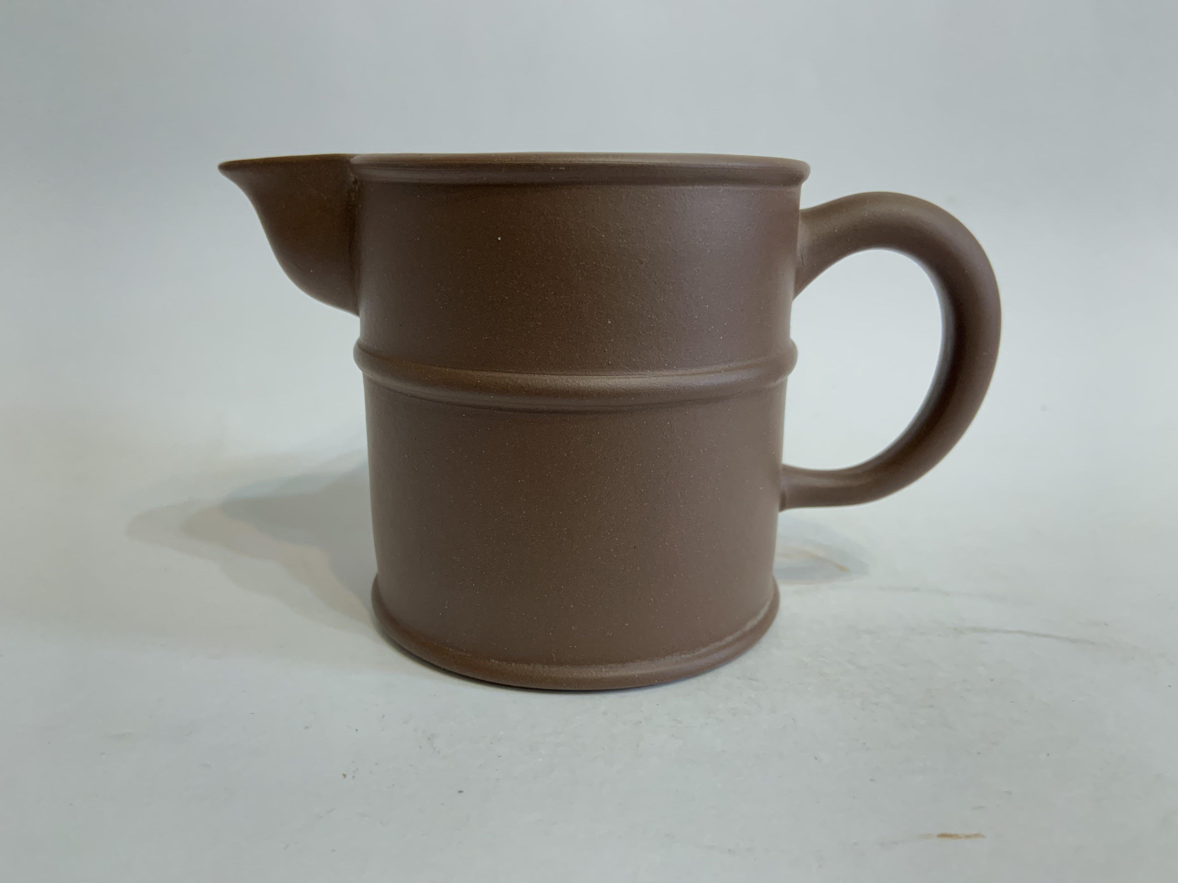 一廠丁丑年1997年油桶茶海