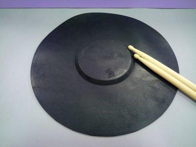 打點板 爵士鼓靜音墊 小鼓練習墊 消音墊 爵士鼓 【樂器城堡】
