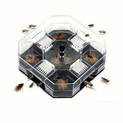 蟑螂捕捉器 蟑螂餌劑 螞蟻餌劑