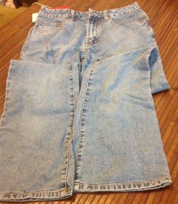 全新bossini牛仔褲size29