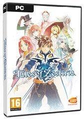 【傳說企業社】PCGAME-Tales of Zestiria 時空幻境:熱情傳奇(中文版)