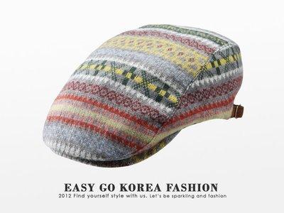 【Easy GO 韓國潮牌代購】GRACEHAT HUNTING CAP 006 (現貨) 特價↘