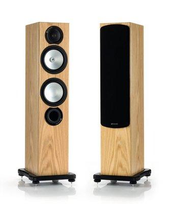 【尼克放心】五大城市面交! 英國 Monitor Audio Silver RX6 落地型揚聲器 專業安裝 來電享優惠!