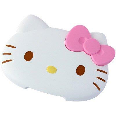 三麗鷗Hello Kitty 美樂蒂 濕紙巾黏貼蓋