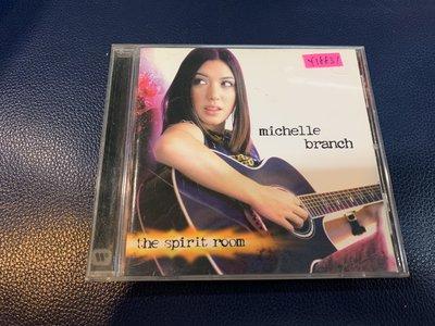 *還有唱片行*MICHELLE BRANCH / THE SPIRIT ROOM 二手 Y18831