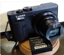 福利品公司貨 LUMIX DC-ZS70 數位相機 標配 非LX100 GX85