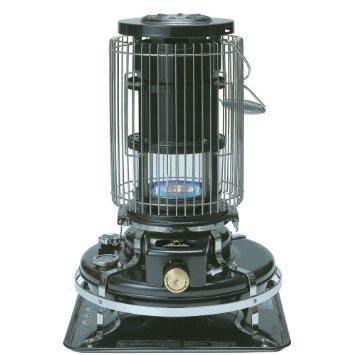 JP8日本代購 Aladdin 阿拉丁 BF3912-K 復古煤油暖爐