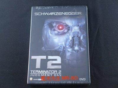 [DVD] - 魔鬼終結者2 Terminator 2 : Judgment Day 154分鐘導演加長版