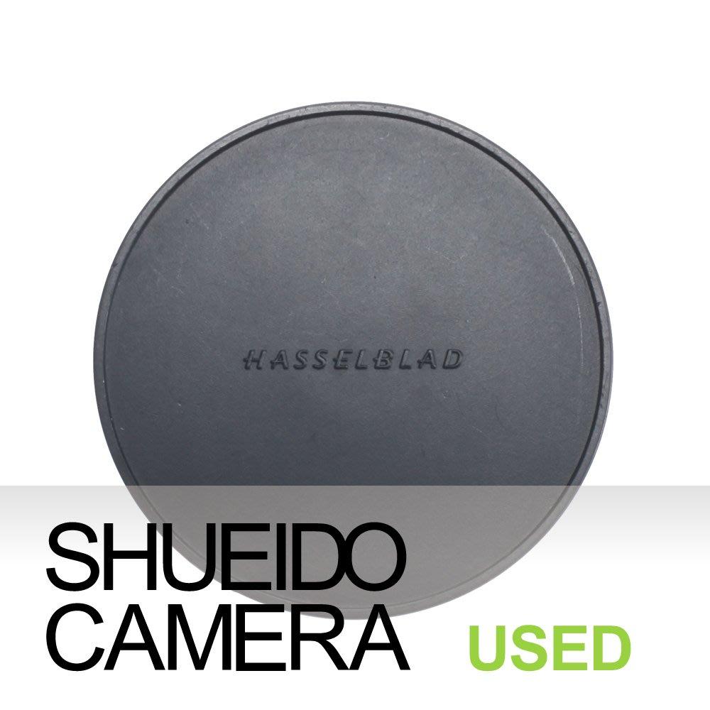 集英堂写真機【1個月保固】中古良上品 HASSELBLAD 哈蘇 原廠 鏡頭後蓋 50377 後期版本#10 13827