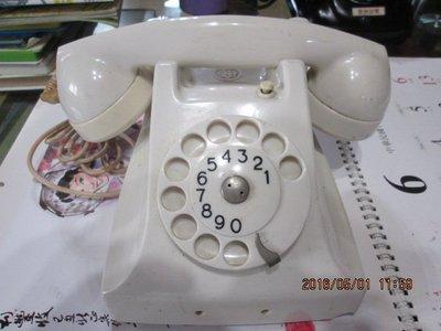 早期 易利信古董電話