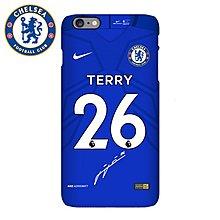 英超2017-2018球季車路士Chelsea主場球員款式手機殼