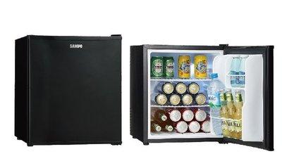 【晨光電器】 聲寶 【KR-UA48C 】 電子式冷藏箱 48公升 另有KR-UA70C 台北市