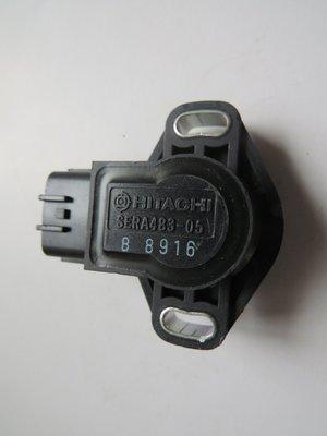 鴨頭的店 SUBARU 96-98 IMPREZA 1.6 1.8 節氣門位置感知器