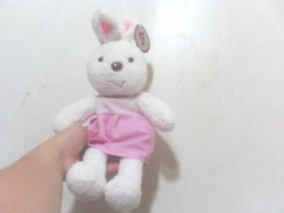全新可愛兔(高約35公分)