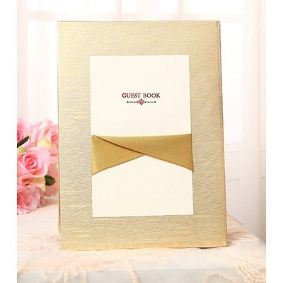 ❤️臻愛婚品館❤️嘉賓 會議 結婚婚禮簽名冊