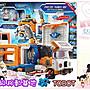 麗嬰兒童玩具館~東森YOYO-韓國正版 TOBOT機器戰士-超級移動基地