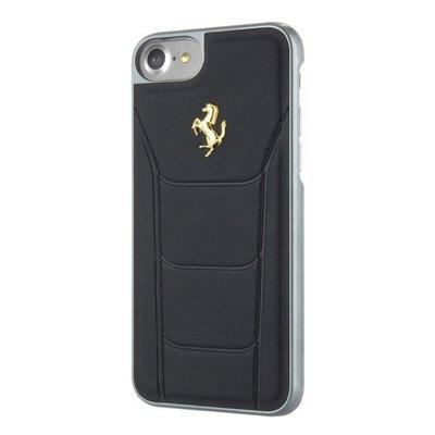 彰化手機館 iPhone7 Ferrari 手機殼 法拉利 488系列 真皮背蓋 iPhone8 i7 i8