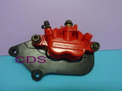 CDS (全新)機車煞車卡鉗 山葉 BWS-125 雙缸液晶版 原廠型卡鉗