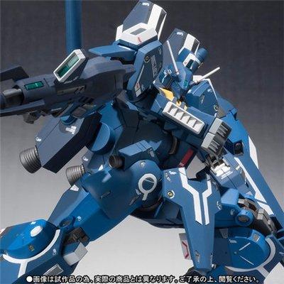 日版 萬代 魂限定 ROBOT魂 KA版 MK-V 高達 Marking Plus Ver.