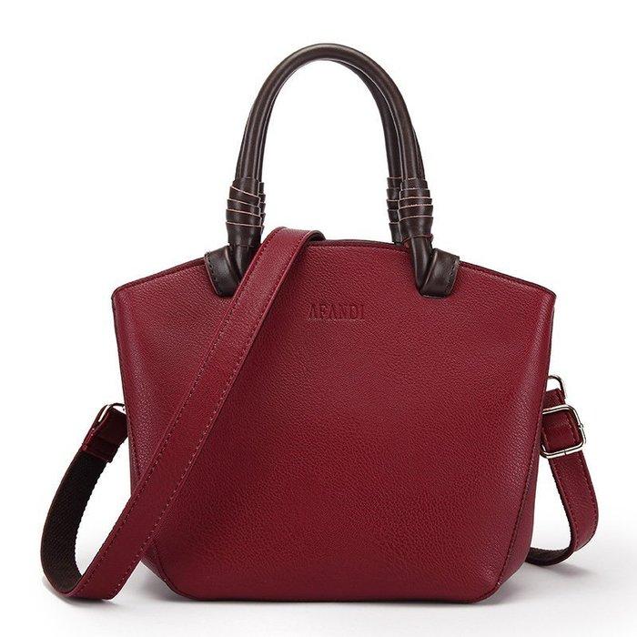貝殼包女包單肩斜挎包包大容量手拎包新款歐美潮女士手提