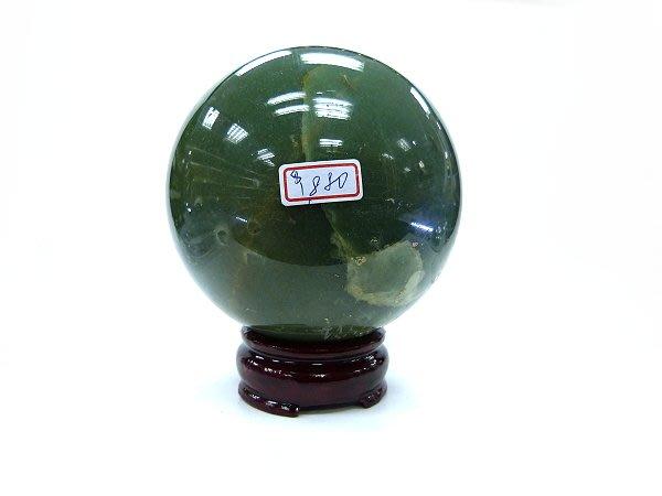 ☆寶峻鹽燈☆特價~綠東菱球 提升運勢,貴人相助,招正財,實現夢想,萬事如意 GR-302/直徑9.5CM