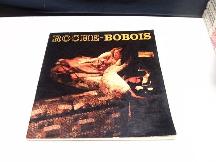【懶得出門二手書】《ROCHE-BOBOIS》││六成新(B25E26)