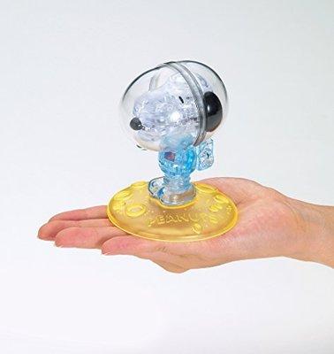 BEVERLY 3D立體 水晶拼圖  SNOOPY 史努比 航天服 太空人 50213 (48563) 新北市