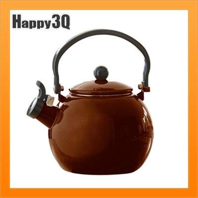 熱水壺加厚琺瑯水壺搪瓷煮水壺可瓦斯爐加...