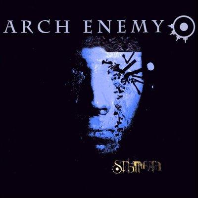 【搖滾帝國】ARCH ENEMY / Stigmata