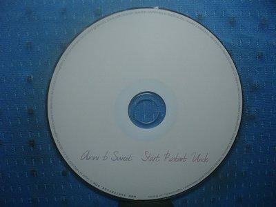 [無殼光碟]JM  Anni B Sweet  Start, Restart, Undo
